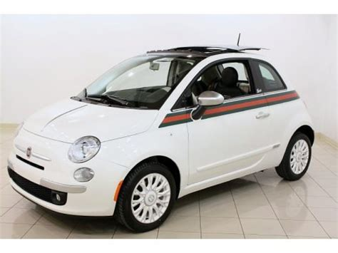 Fiat Gucci Price by 2012 Fiat 500 Gucci Data Info And Specs Gtcarlot