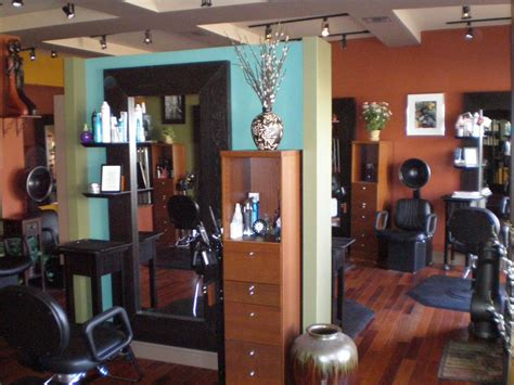 Small Salon Decor Ideas by Small Hair Salon Decor Ideas Studio Design Gallery
