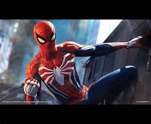 Marvel, U0026, 39, S, Spider-man, Review, The, Best, Superhero, Game, Ever, Made, Is, A, Must, Buy, On, Ps4