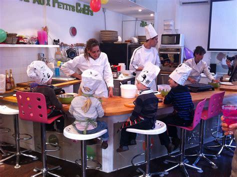 ateliers de cuisine pour enfants à e zabel