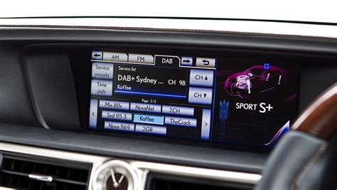 digital radio auto what does digital radio or dab for cars car advice carsguide