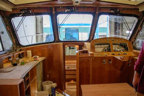 Hinckley Yachts Tour by Hinckley Yachts Factory Tour Where Cruising Dreams Come True