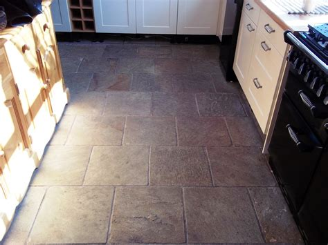 Sandstone Flooring For Kitchens by Indian Sandstone Cheshire Tile Doctor