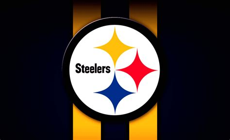 Pittsburgh Steelers Images The Gallery For Gt Steelers Logo Font