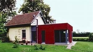 Anbau An Bestehendes Haus : architekten naeve schroff sch fer partnerschaft mbb efm deetjen ~ Markanthonyermac.com Haus und Dekorationen