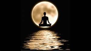 Full Moon Meditation - YouTube  Full