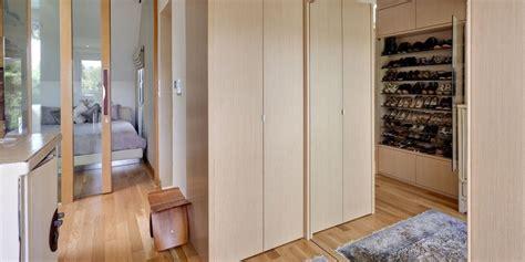 6 Walk-in Wardrobe Designs