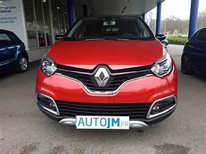 Captur Rouge : achat renault captur neuf par mandataire auto autojm ~ Gottalentnigeria.com Avis de Voitures