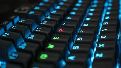 Gaming Keyboard Pc Rgb Cyberpower Keyboards Mechanical