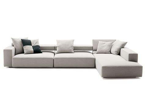 modern furniture kitchener sofa andy collection b b italia design paolo piva