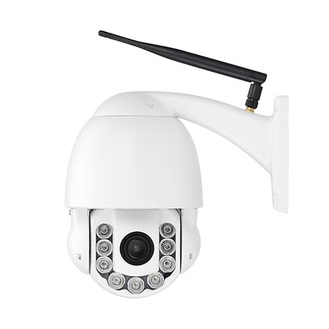 ptz ip ghost 1 4 cmos speed dome ip ptz 30x optical zoom 100m nightvision typ i308 us