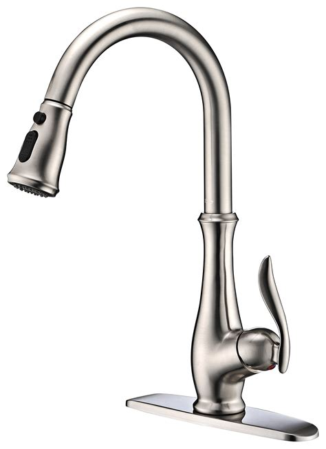 Kitchen Faucets Reviews by Best In Kitchen Sink Faucets Helpful Customer
