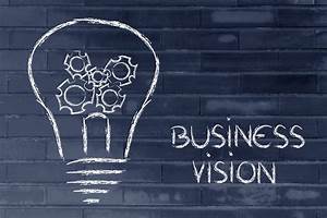7 Simple Steps To Write A Business Vision That Lands
