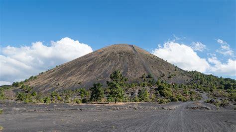 Paricutín: el volcán más joven de América