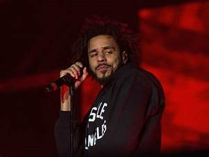 J Cole Snags Third Platinum Single HipHopDX