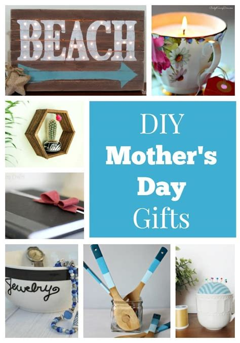 mothersday diy diy mother s day gifts