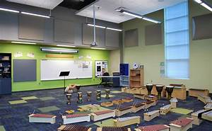 lincoln elementary performing arts school interiors With school classroom interior decoration