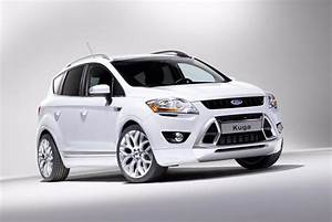 4 4 Ford Kuga : view of ford kuga 2 5 4x4 photos video features and tuning ~ Gottalentnigeria.com Avis de Voitures