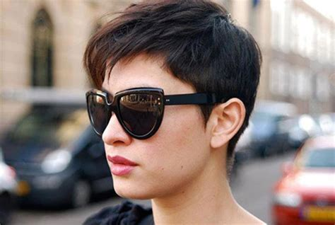 Short and Trendy Haircuts   Short Hairstyles 2016   2017