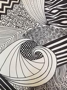 Sharpie drawing by piggy-monster5805 on DeviantArt