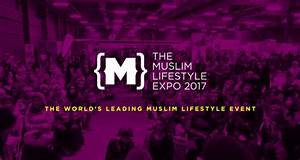 THE WORLD'S LEADING MUSLIM LIFESTYLE EVENT – BMHC