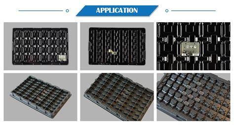 Ķīna Elektronika Blisteri Ievietot Tray Ražotāji, Piegādātāji - Pērk Electronics Blistera ...