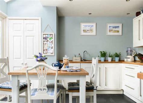 cuisine bleu pastel couleur de peinture tendance 2018 choisissez les teintes