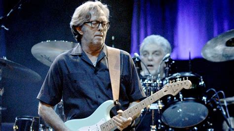 Eric Clapton plans two-night Crossroads Guitar Festival ...