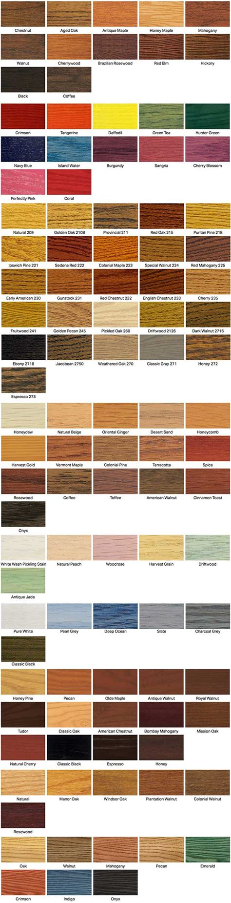 wood color images minwax wood stain colors www imgkid com the image kid has it