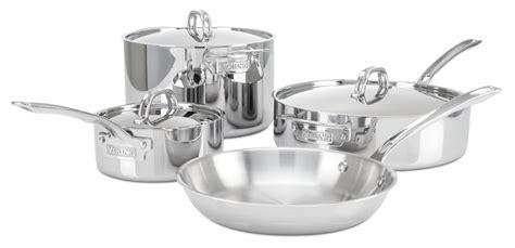 viking  piece cookware set  sale  shipping
