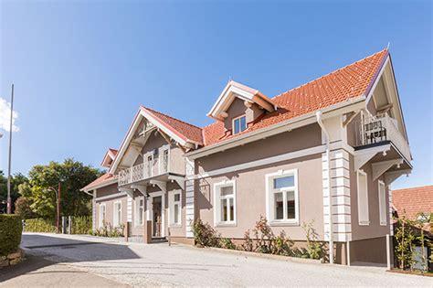 neues hotel der geschwister rauch sonja und richard rauch er 246 ffnen villa rosa beim steira wirt