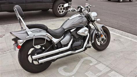 2007 Suzuki M50 by Suzuki Boulevard M50 Motorcycles For Sale In Colorado