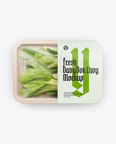 Free download leather bag mockup. Plastic Tray With Green Chili Peppers Mockup - Plastic ...