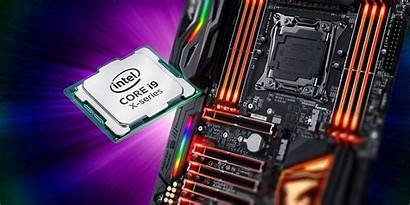 Intel Core X299 Motherboards Guide I9 Short