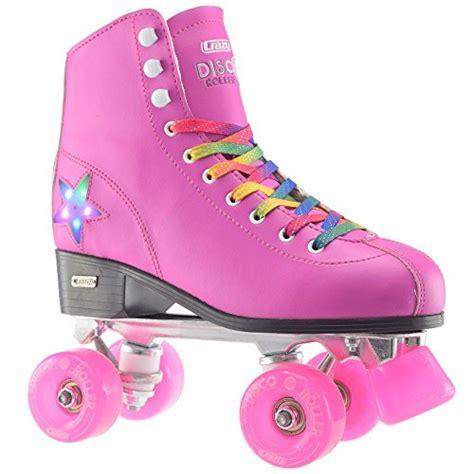 light up skates skates disco roller skate with led light up