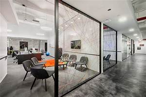 The Wonderfully Designed Offices of Spotify in New York ...