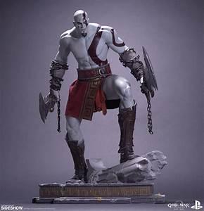 Playstation - Kratos: God of War - God of War: Ascension ...