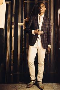 The Great Gatsby Fashion Style Men