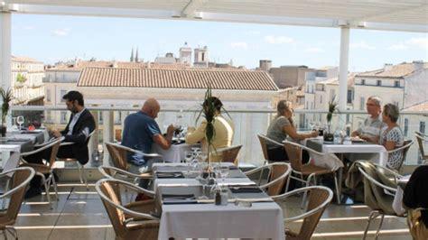 restaurant le bureau nimes restaurant le ciel de nîmes à nîmes 30000 menu avis