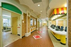 Patient Floor, Children's Memorial Hermann Hospital ...