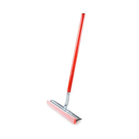 mewarnai gambar alat kebersihan rumah