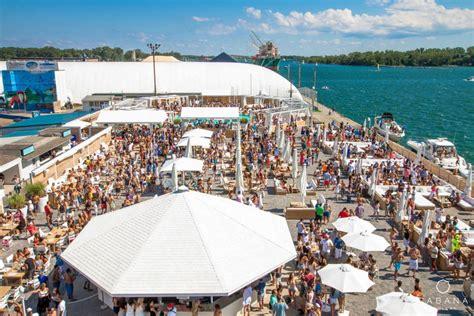 Cabana Pool Bar Grand Opening this weekend : deblewis.ca