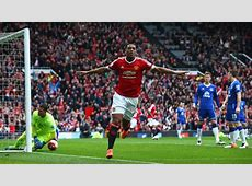 Man Utd 1 0 Everton Match Report & Highlights