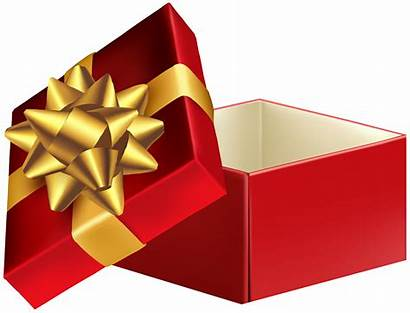 Transparent Present Clip Clipart Gift Open Library