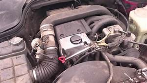 Mercedes Benz C220 D Multivalvular 1995 Repuesto