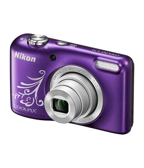 nikon coolpix purple nikon coolpix l31 16 1mp digital purple 23 Nikon Coolpix Purple