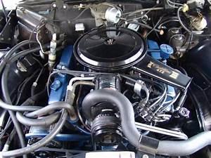 1970 Cadillac 472 Cubic Inch Engine