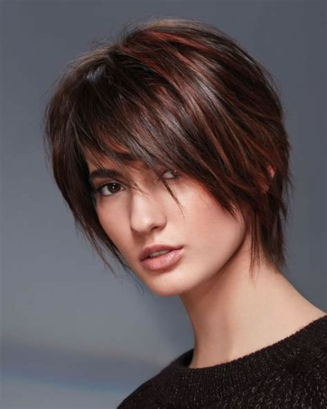 hey best 13 short haircuts for round faces inspirations you can choose for 2018 page 2