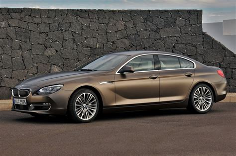 Used 2013 Bmw 6 Series Gran Coupe Sedan Pricing  For Sale