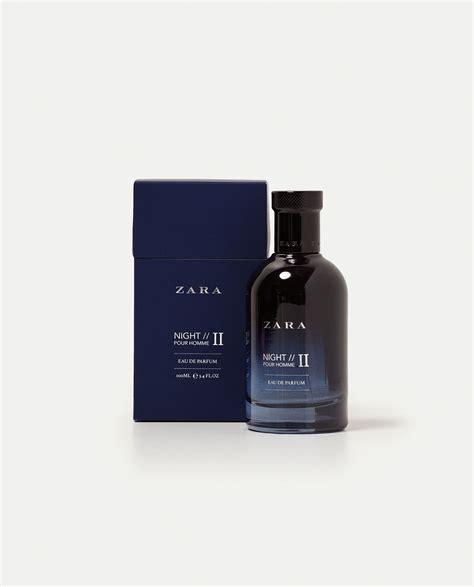 Zara Be by Zara Pour Homme Ii Zara Cologne A New Fragrance